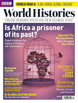 BBC World Histories Issue 004