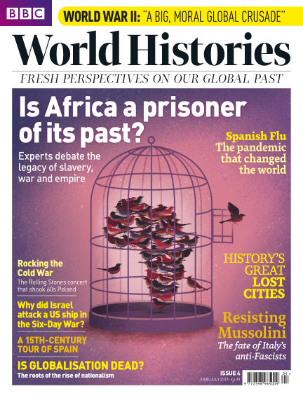 BBC World Histories May 24, 2017 00:00