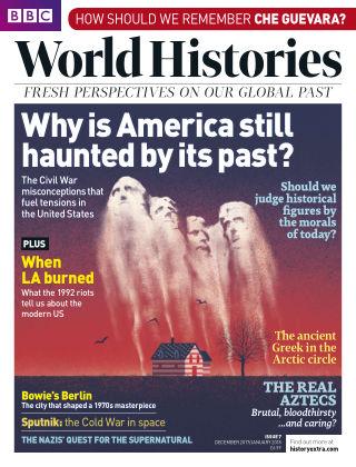 BBC World Histories Issue 007