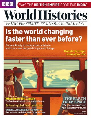 BBC World Histories Issue 008