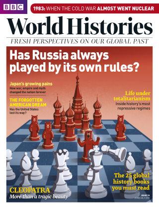 BBC World Histories Issue 010