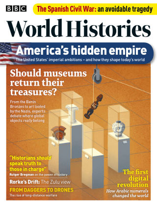 BBC World Histories Issue 015