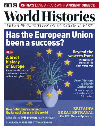 BBC World Histories Issue 012
