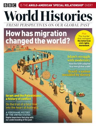 BBC World Histories Issue 011