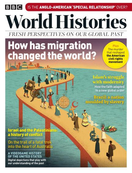 BBC World Histories July 18, 2018 00:00