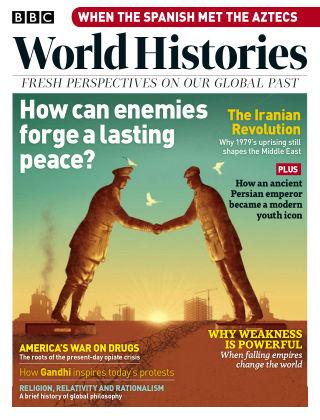 BBC World Histories Issue 014