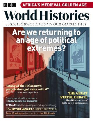 BBC World Histories Issue 013