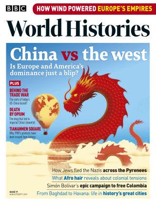 BBC World Histories Issue 017