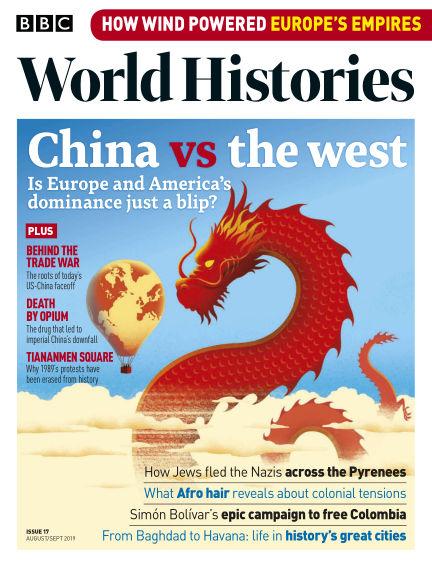 BBC World Histories July 18, 2019 00:00