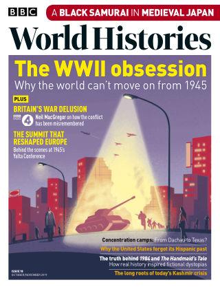BBC World Histories Issue 018