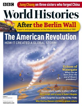 BBC World Histories Issue 019