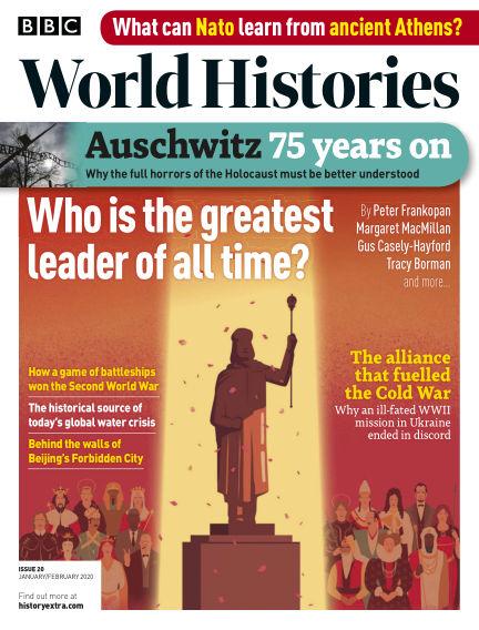 BBC World Histories January 02, 2020 00:00
