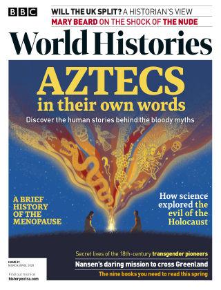 BBC World Histories Issue021