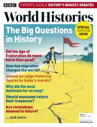 BBC World Histories Issue023