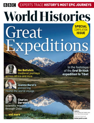 BBC World Histories Issue024