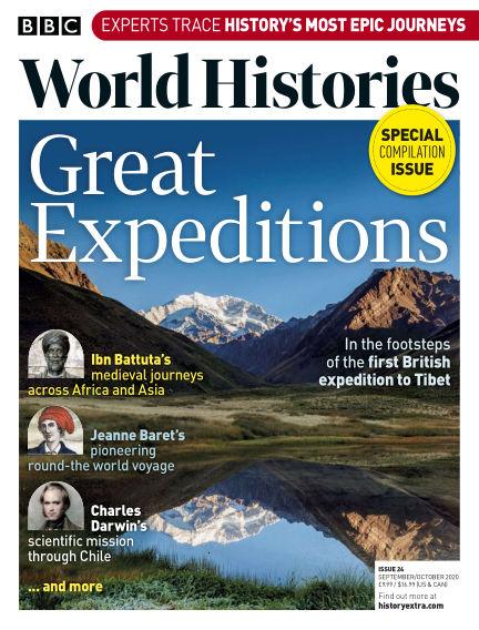 BBC World Histories September 10, 2020 00:00