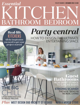 Essential Kitchen Bedroom and Bathroom December2019