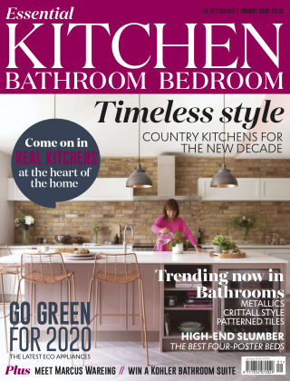 Essential Kitchen Bedroom and Bathroom January2020