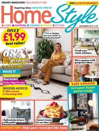 Home Style November2019
