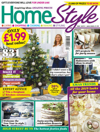 Home Style December2019