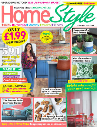 Home Style February2020