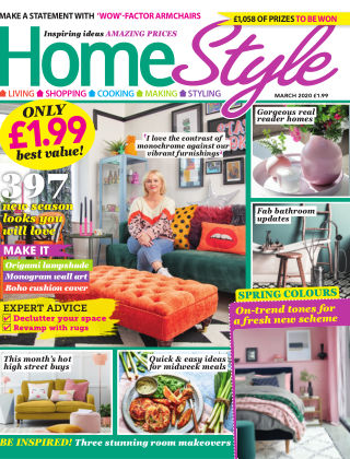 Home Style March2020
