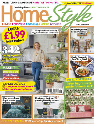 Home Style April2020