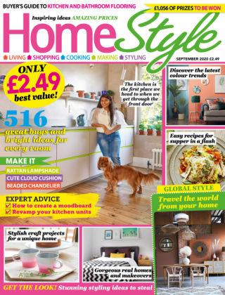 Home Style September2020