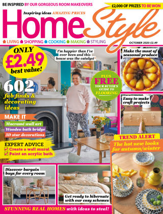 Home Style October2020