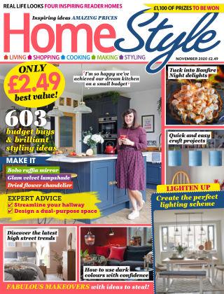 Home Style November2020