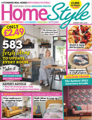 Home Style January2021