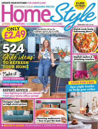 Home Style February2021
