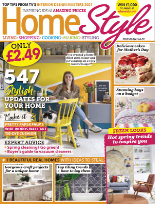 Home Style March2021