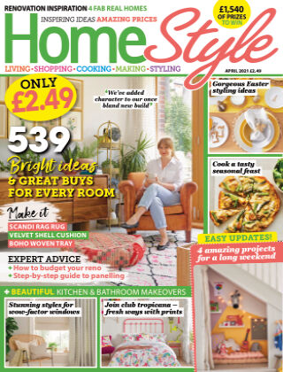 Home Style April2021