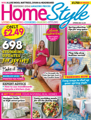 Home Style Spring2021