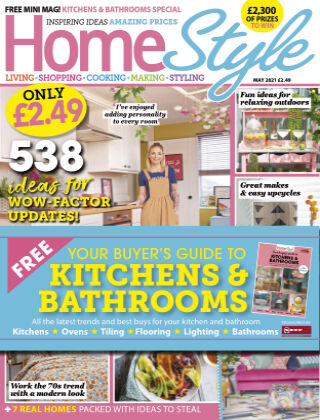 Home Style May2021