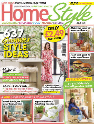 Home Style June2021