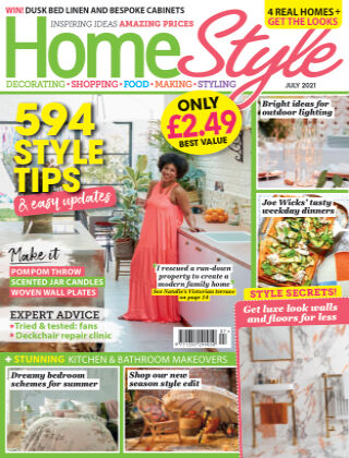 Home Style July2021