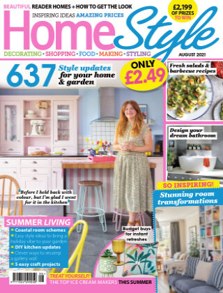 Home Style August2021