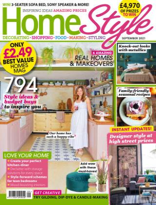 Home Style September2021