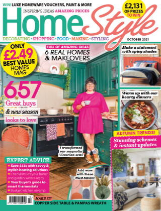 Home Style October2021