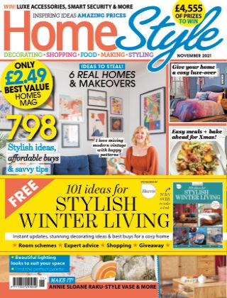Home Style November2021