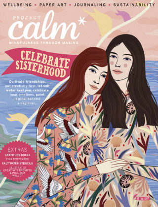 Project Calm Issue15