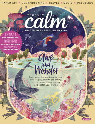 Project Calm Issue16