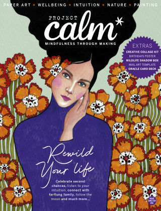 Project Calm Issue17