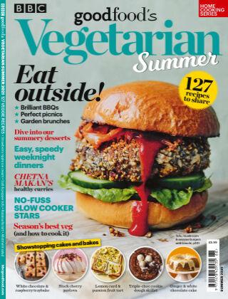 BBC Home Cooking Series VegetarianSummer2021