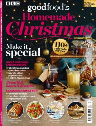 BBC Home Cooking Series Homemade Xmas 2021