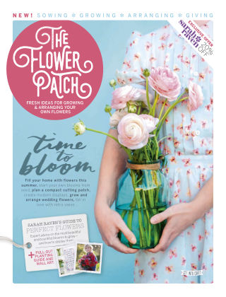 Crafting Specials TheFlowerPatch