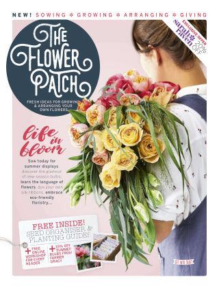 Crafting Specials FlowerPatchVol2