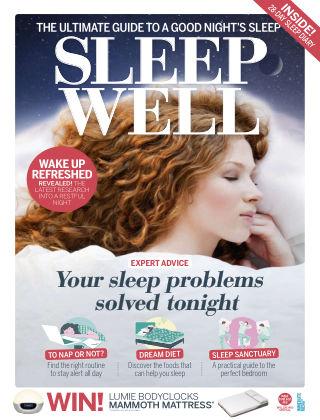 Crafting Specials SleepWell